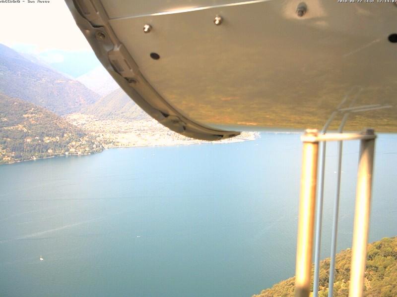 webcam maccagno lago